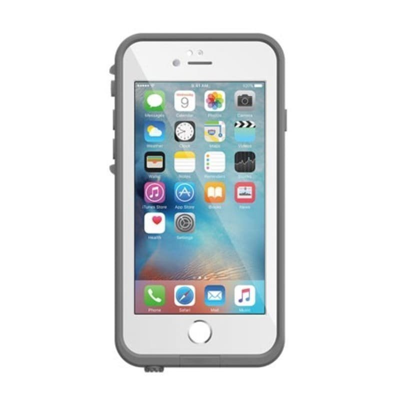 LifeProof FRE Case Iphone 6/6S 1SIZE White