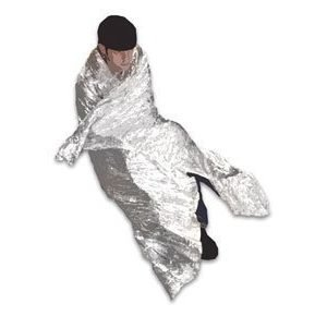 Lifesystems Blizzard Survival Blanket - lämpöhuopa