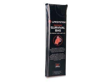 Lifesystems Survival Bag - lämpösuoja