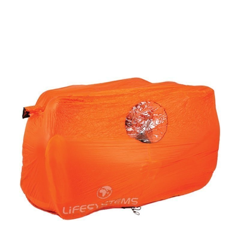 Lifesystems Survival Shelter 4 1SIZE No Colour