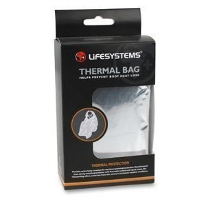 Lifesystems Thermal Bag - lämpöpussi