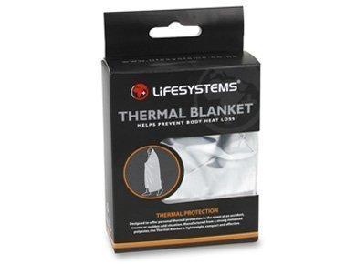 Lifesystems Thermal Blanket - lämpöhuopa