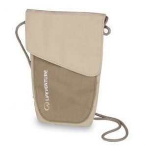Lifeventure Body Wallet Chest kaulapussi