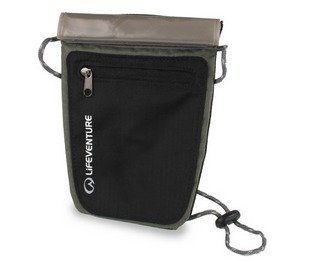 Lifeventure DriStore Body Wallet Chest vedenpitävä kaulapussi