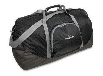 Lifeventure Packable Duffel Bag- pakattava Duffel laukku