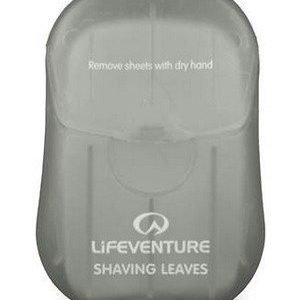 Lifeventure Shaving liinat parranajoon