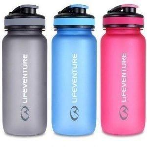 Lifeventure Tritan juomapullot kolme väriä
