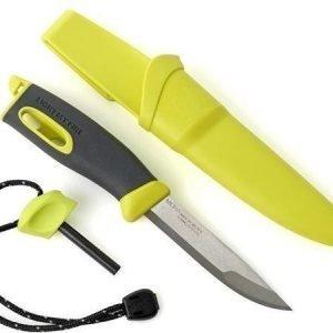 Light My Fire Fireknife Lime