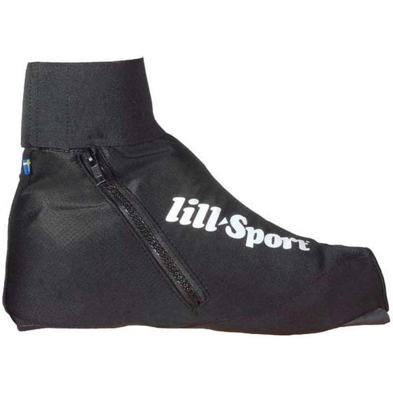 Lillsport Boot Cover 44-45 Black