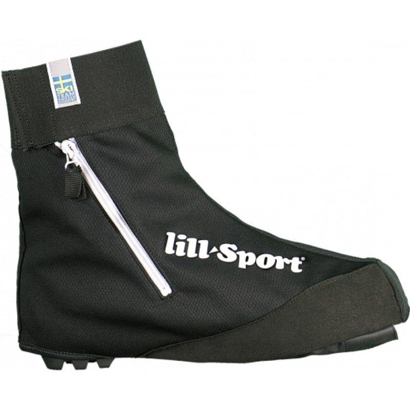 Lillsport Boot Cover Thermo 36-37 Black