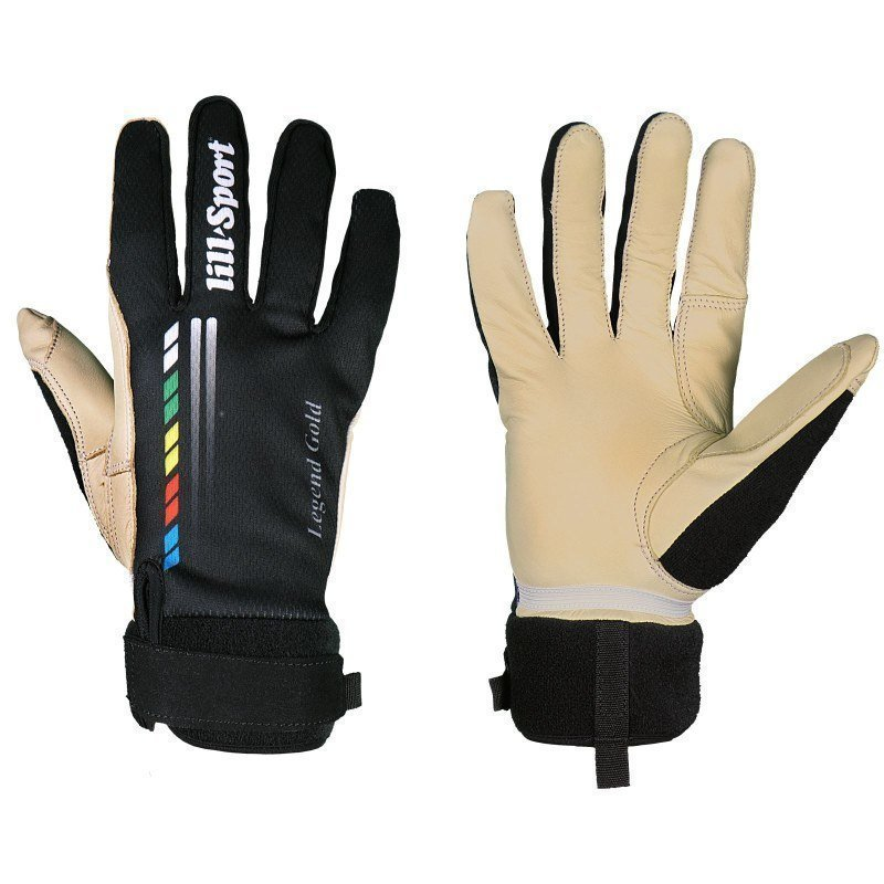 Lillsport Legend Gold 12 Black