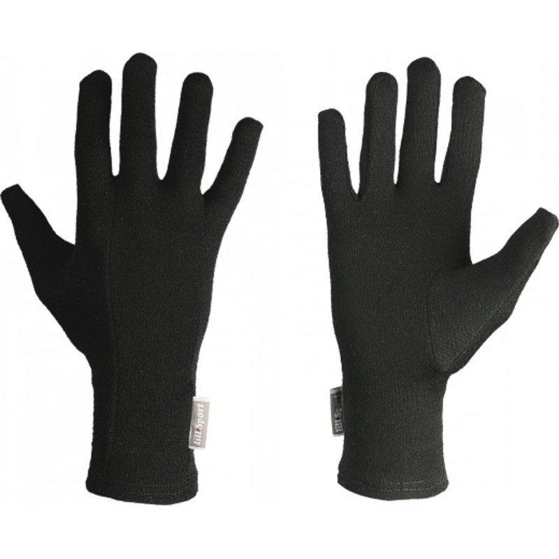 Lillsport Wool Liner 8 Black