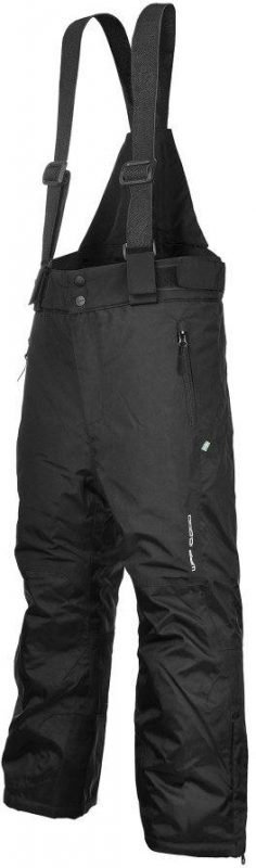 Lindberg Fernie Pants Musta 170