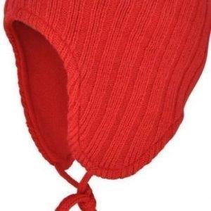 Lindberg Glabo Baby Hat Punainen 50