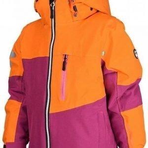 Lindberg Kimberley Jacket Oranssi 140