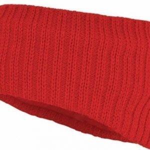 Lindberg Lobonäs Headband Punainen