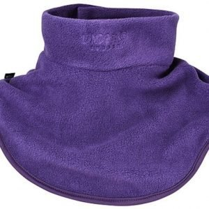 Lindberg Neck Warmer Classic Jr Lila