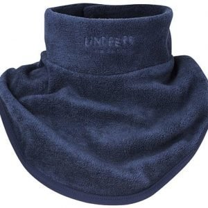 Lindberg Neck Warmer Classic Jr Navy