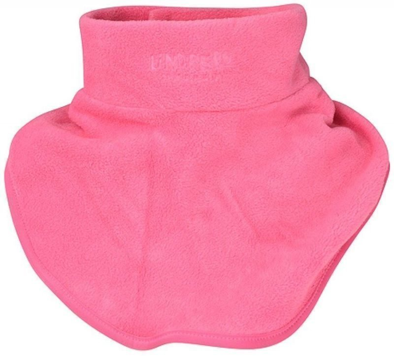 Lindberg Neck Warmer Classic Jr Pink