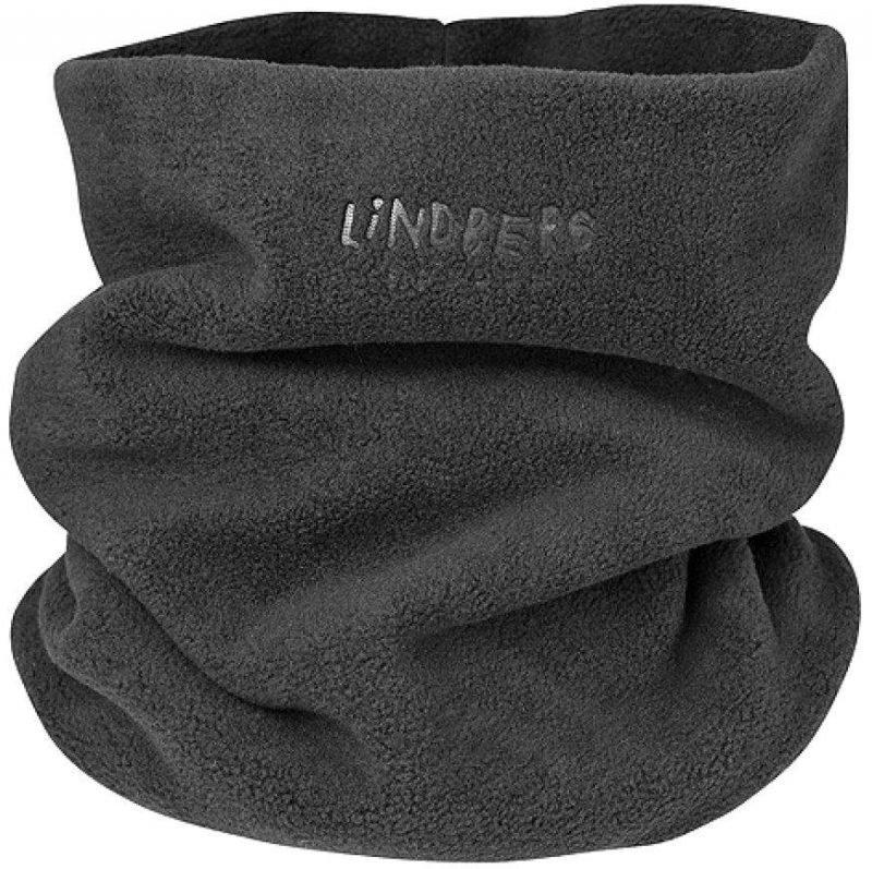 Lindberg Neck Warmer Sport Musta