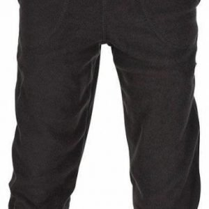 Lindberg Sävar Fleece Pants Musta 140