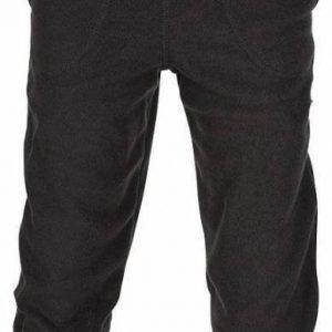 Lindberg Sävar Fleece Pants Musta 140