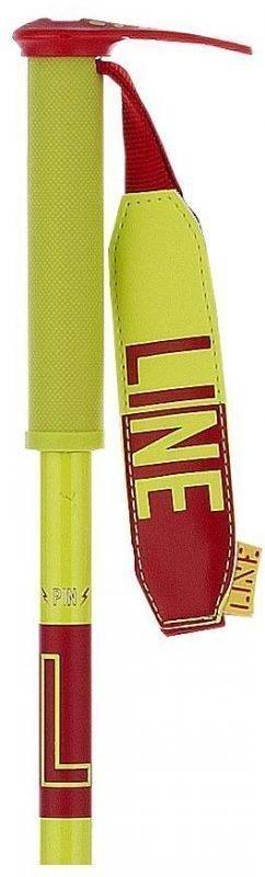 Line Pin Punainen 90