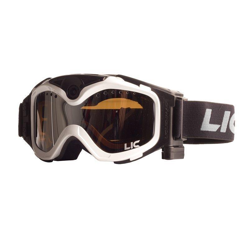 Liquid Image Snow Goggles