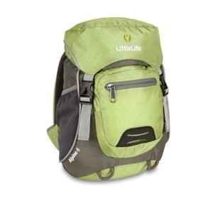 Littlelife Alpine 4 Kids Daysack Green