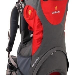 Littlelife Cross Country S3 Child Carrier - lasten kantoreppu