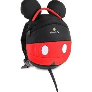 Littlelife Mickey Disney Daysack
