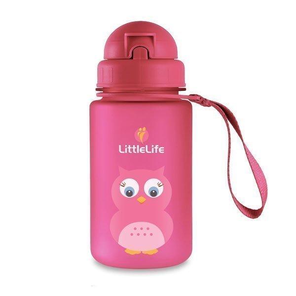 Littlelife Pöllö juomapullo