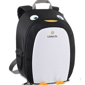 Littlelife Penguin play pack reppu