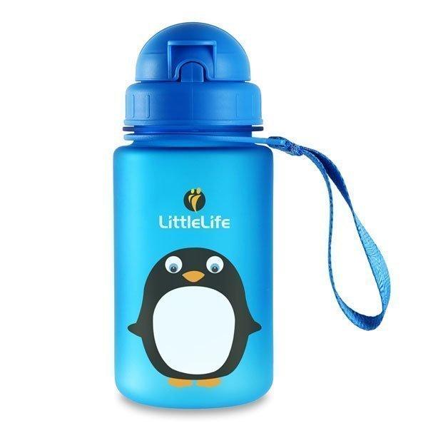 Littlelife Pingviini juomapullo