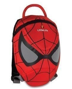 Littlelife Spiderman reppu