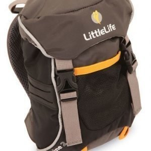 Littlelife Toddler Alpine 2 Daysack - Black