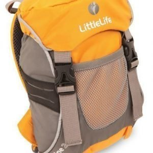 Littlelife Toddler Alpine 2 Daysack - Yellow