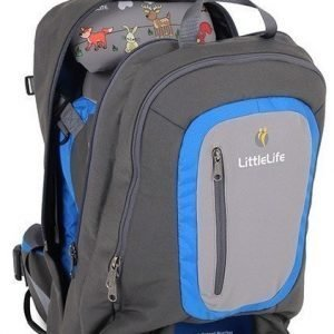 Littlelife Ultralight Convertible S3 Child Carrier lasten kantoreppu