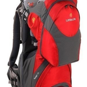 Littlelife Voyager S3 Child Carrier - lasten kantoreppu