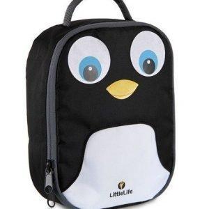 Littlelife eväsrasia /kylmälaukku pingviini