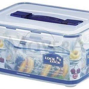 Lock Lock eväslaatikko ruoan säilytysastia 6500ml