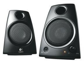 Logitech - Z130 Speaker