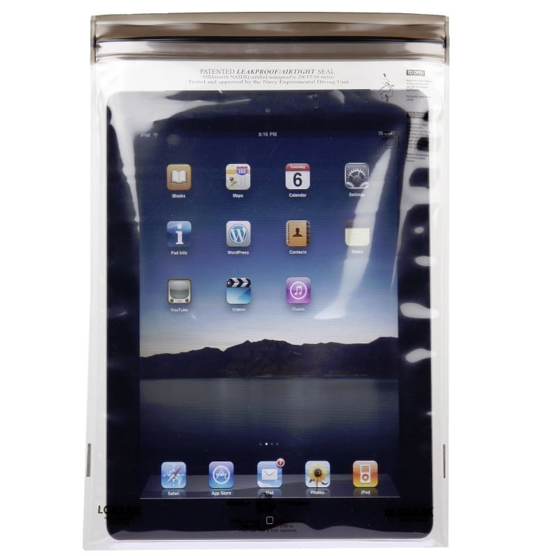 Loksak Aloksak Ipad-cover 3-pack