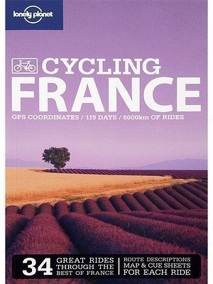 Lonely Planet Cycling France Guide
