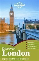 Lonely Planet Discover London 2