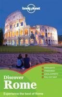 Lonely Planet Discover Rome 1