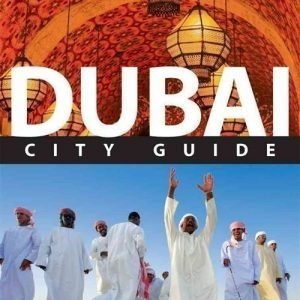 Lonely Planet Dubai
