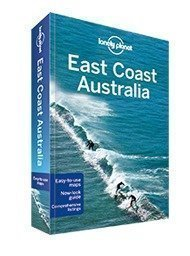 Lonely Planet East Coast Australia matkaopas