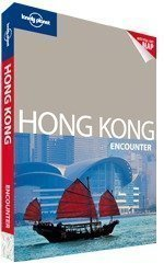 Lonely Planet Hong Kong Encounter guide