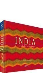 Lonely Planet India Essential Encounters (Hardback pictorial)